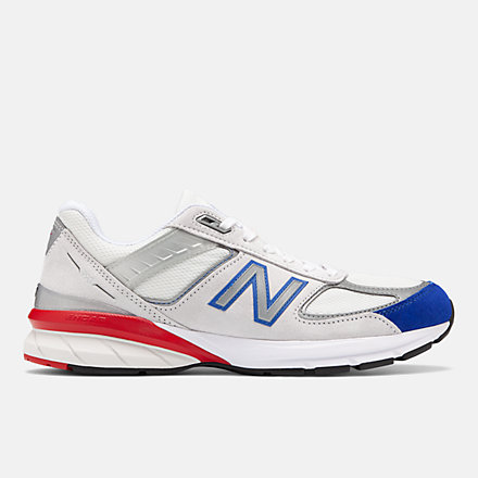 New Balance Made in US 990v5, M990NB5 image number null