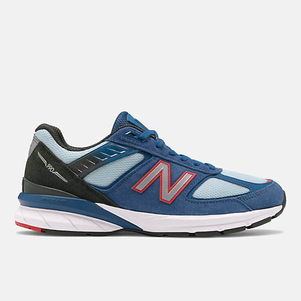 NB Made in US 990v5, M990NC5