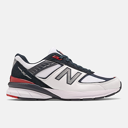 New Balance Made in US 990v5, M990NL5 image number null