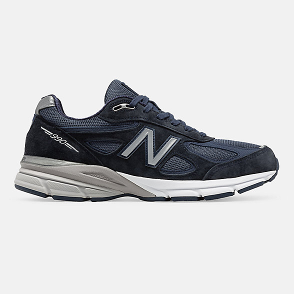 NB Made in US 990v4, M990NV4
