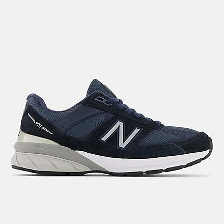 NB Made in US 990v5, M990NV5 image number null