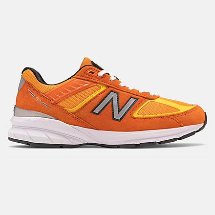 New Balance Made in US 990v5, M990OH5 image number null