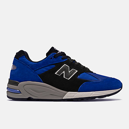 New Balance Made in USA 990v2, M990PL2 image number null
