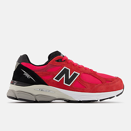 New Balance Made in USA 990v3, M990PL3 image number null