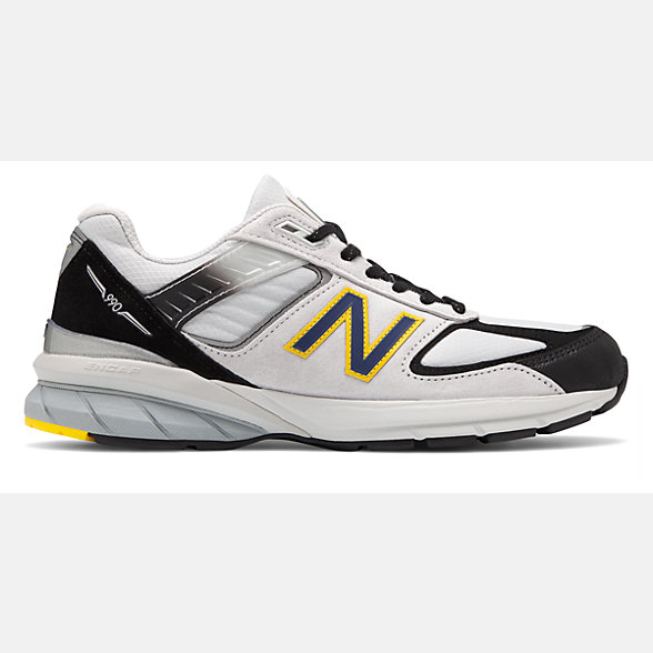 NB Made in US 990v5, M990SB5