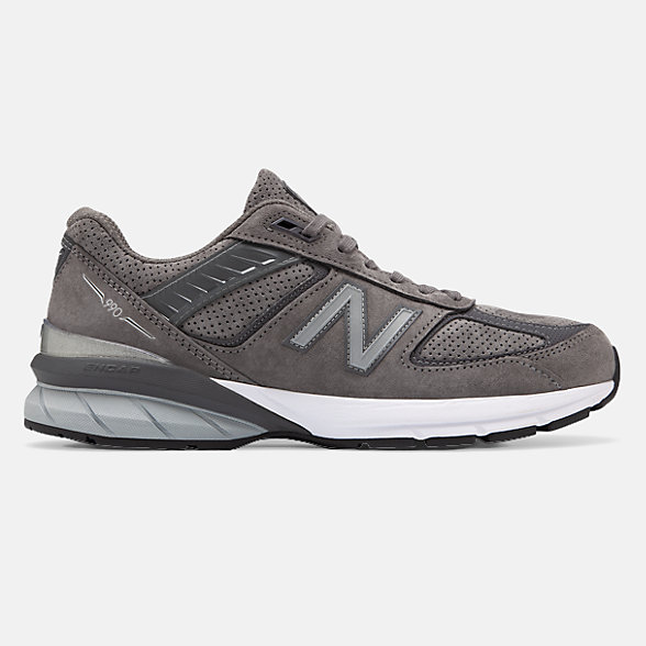 NB Made in US 990v5, M990SG5