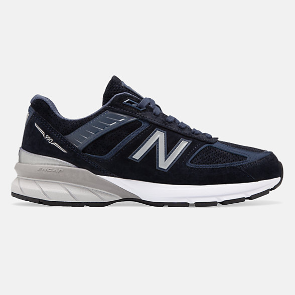 NB Made in US 990v5, M990SN5
