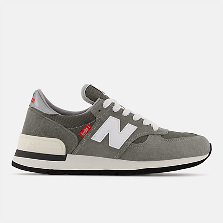 New Balance Made IN US 990v1, M990VS1 image number null