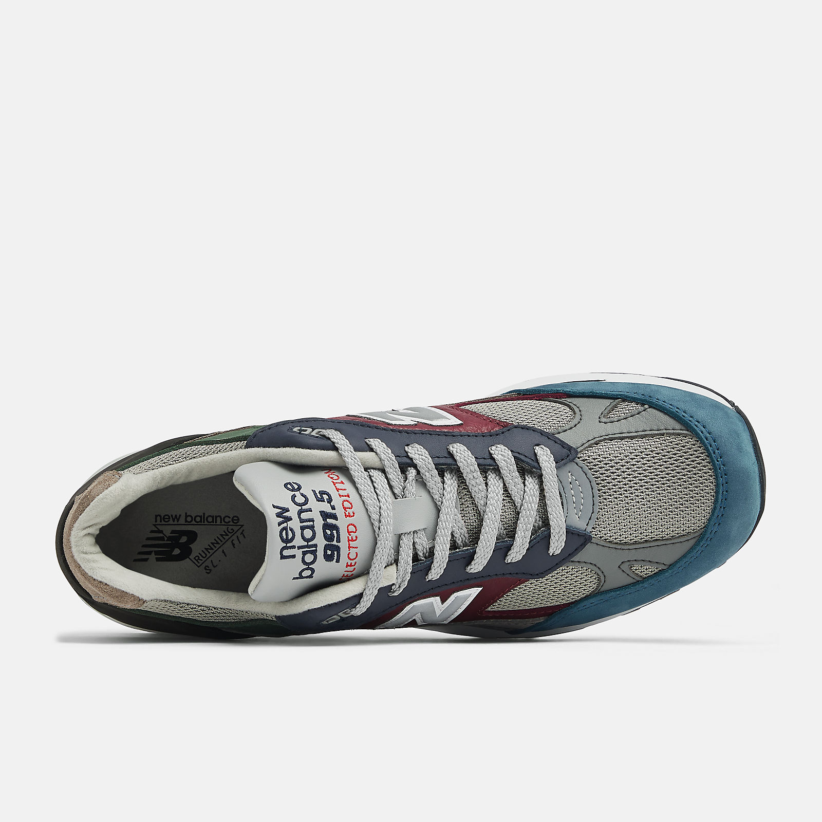 MADE IN UK 991.5 - New Balance