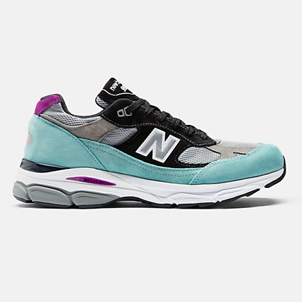 New Balance Made in UK 991.9, M9919EC image number null