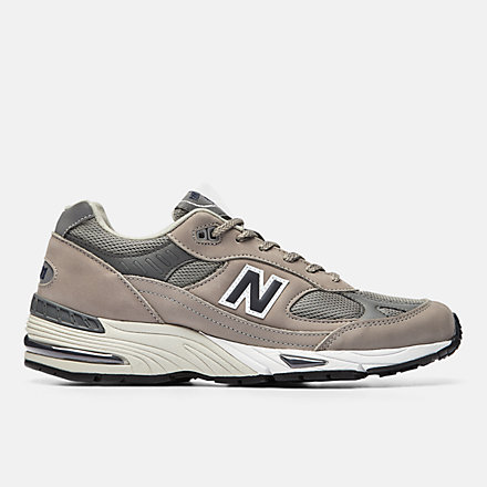 NB MADE IN UK 991, M991ANI image number null