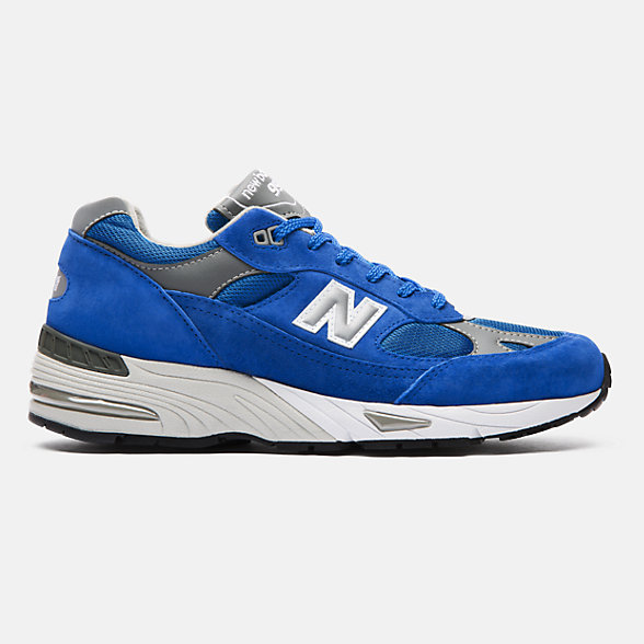 NB Made in UK 991, M991BLE