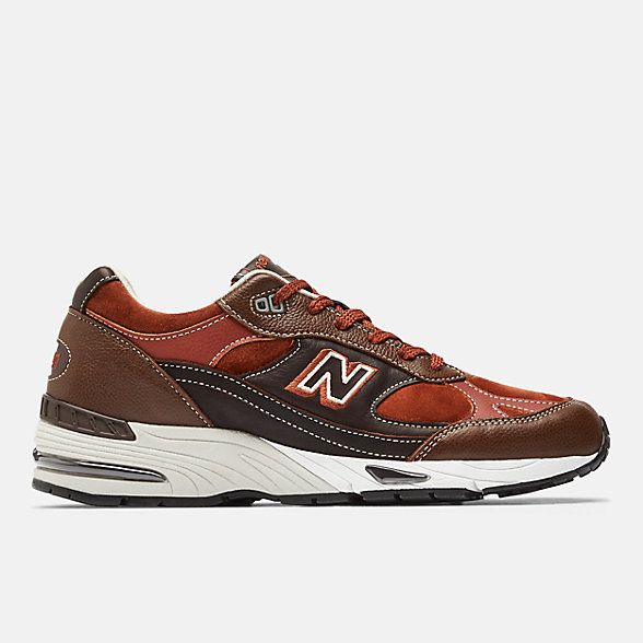 NB Made in UK 991, M991BTG