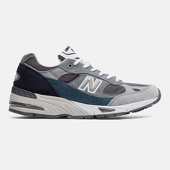 NB Made in UK 991, M991GBT