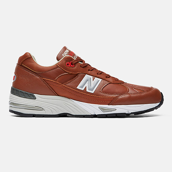 NB Made in UK 991, M991GNB