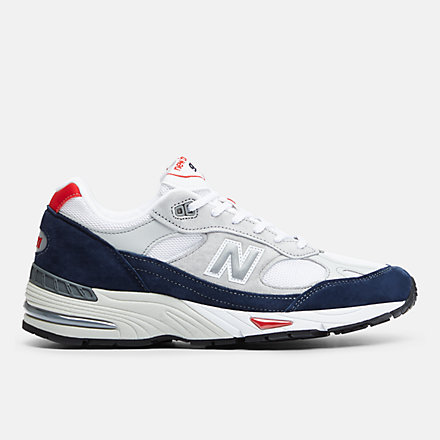 NB Made in UK 991, M991GWR image number null