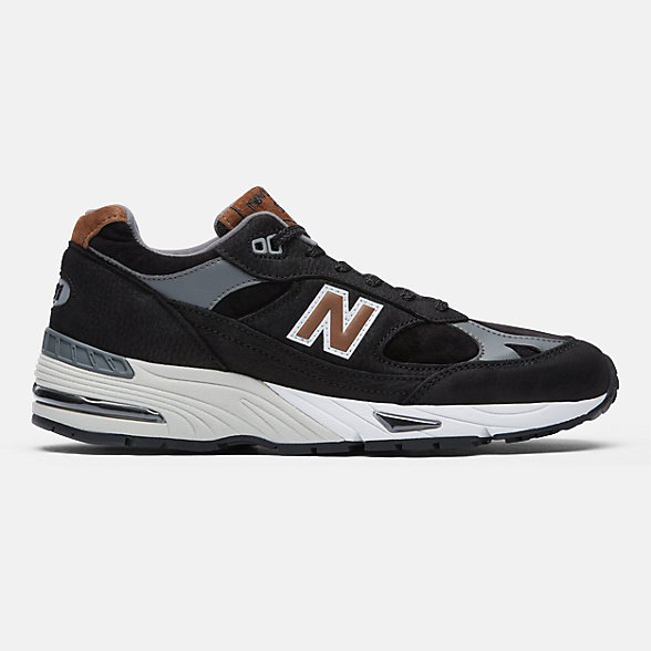 NB Made in UK 991, M991KT