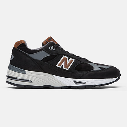 New Balance Made in UK 991, M991KT image number null