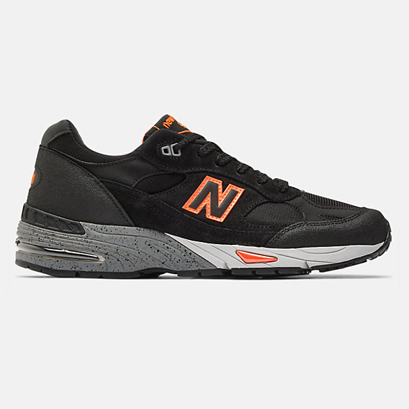 NB Made in UK 991, M991NEO