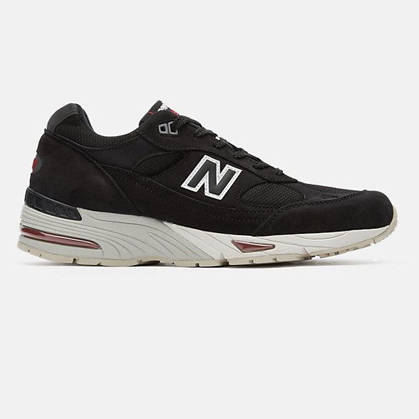 NB Made in UK 991, M991NKR
