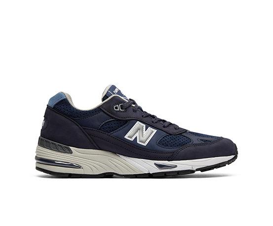 new balance 991. uomo