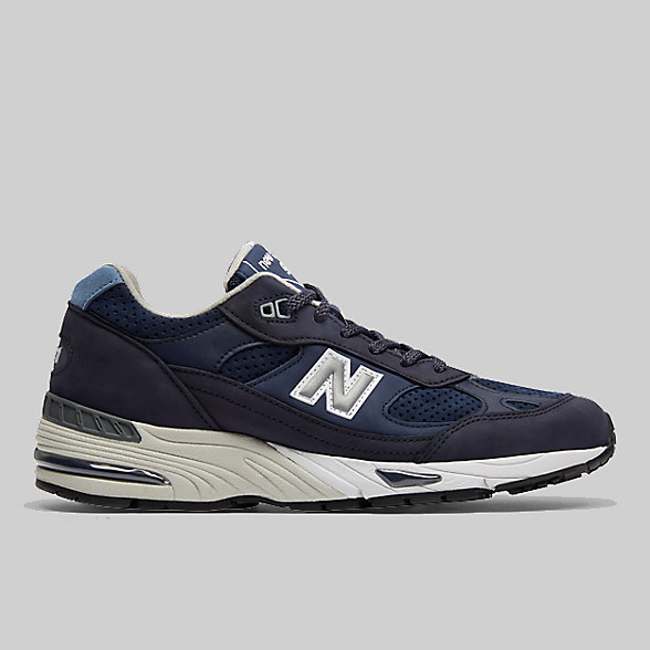 NB Made in UK 991, M991NVT