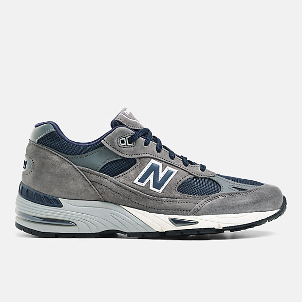 NB 991 Made in UK, M991SGN