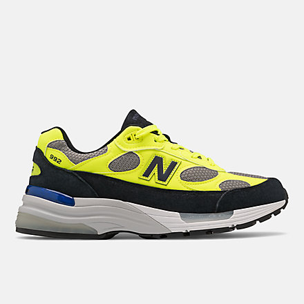 NB Made in US 992, M992AF image number null