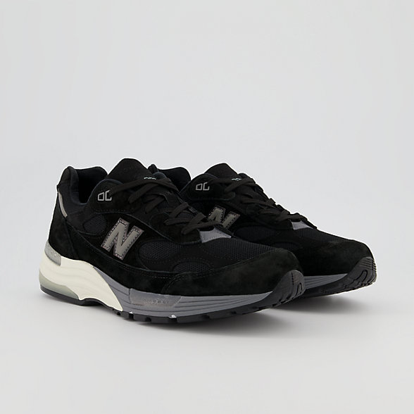 New Balance Made in US 992, M992BL