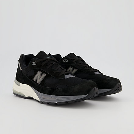 NB Made in US 992, M992BL image number null