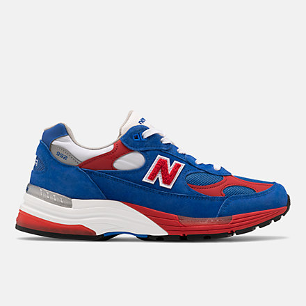New Balance Made in USA 992, M992CC image number null