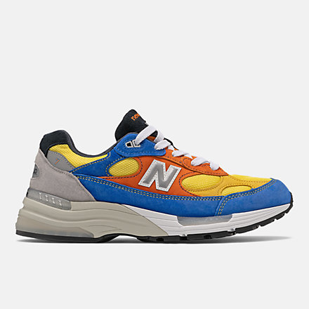 new balance trail outdoor