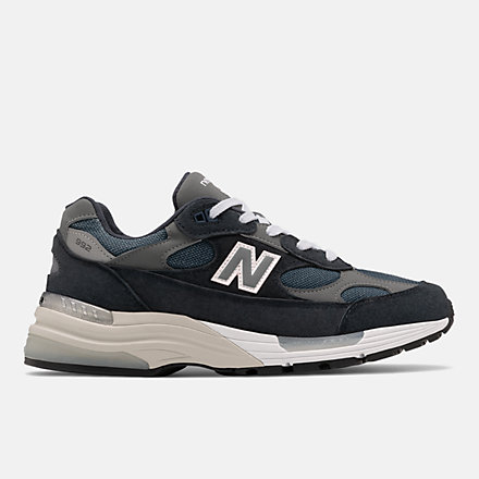 New Balance Made in US 992, M992GG image number null