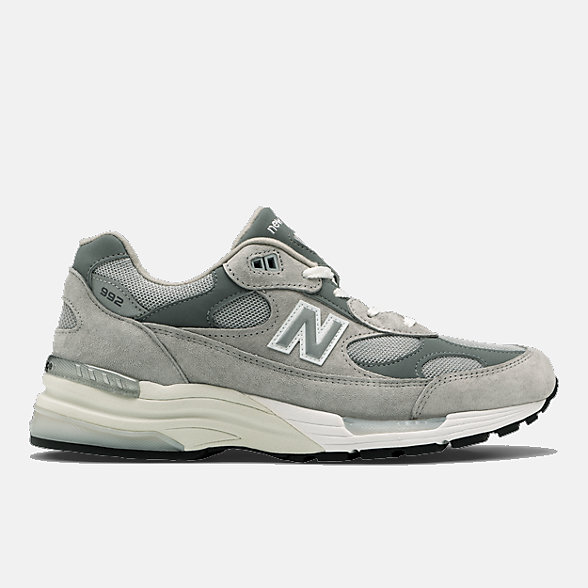 New Balance Made in US 992, M992GR