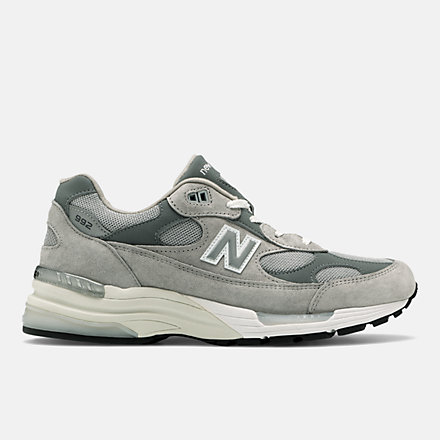 NB Made in US 992, M992GR image number null