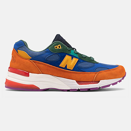 NB Made in US 992, M992MC image number null