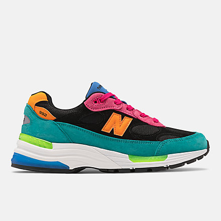 NB Made in US 992, M992RE image number null