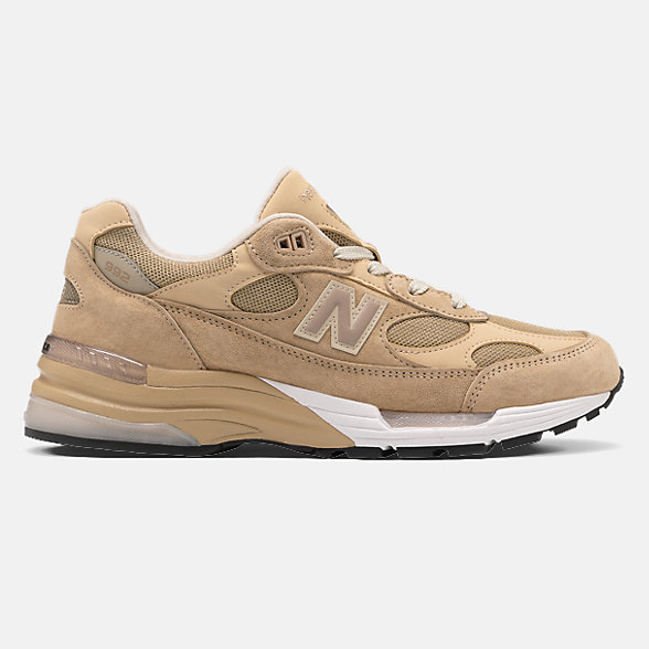 New Balance Made in US 992, M992TN