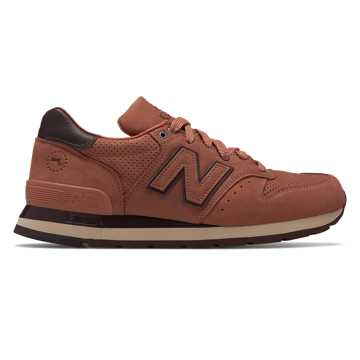 New Balance New Balance x Danner 995, Copper with Brown