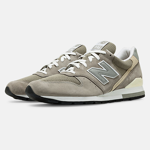 New Balance Made in US 996 Bringback, M996
