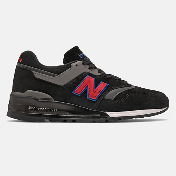 New Balance Made in US 997, M997BB2