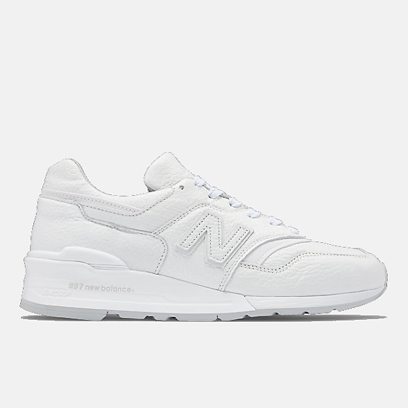 NB Made in US 997 Bison, M997BSN