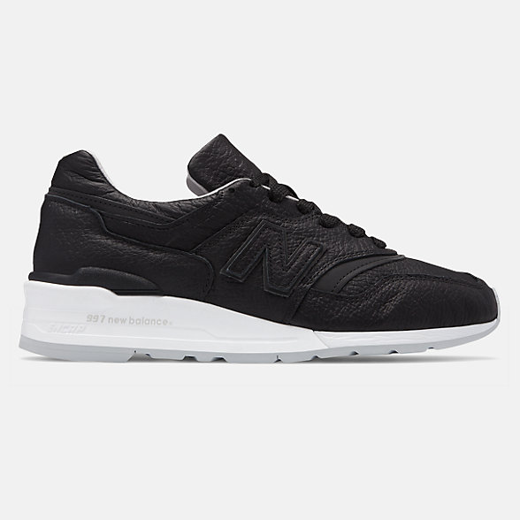 NB Made in US 997 Bison, M997BSO