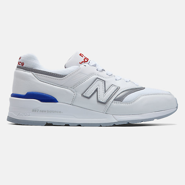 New Balance 997 Baseball, M997CHP