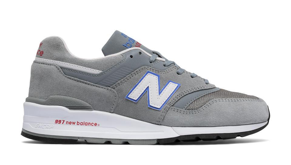 new balance 997 suede
