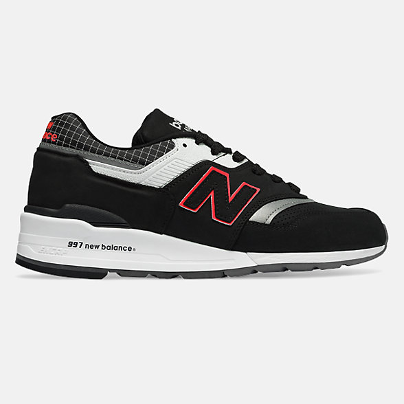 NB Made in US 997 Color Spectrum, M997CR