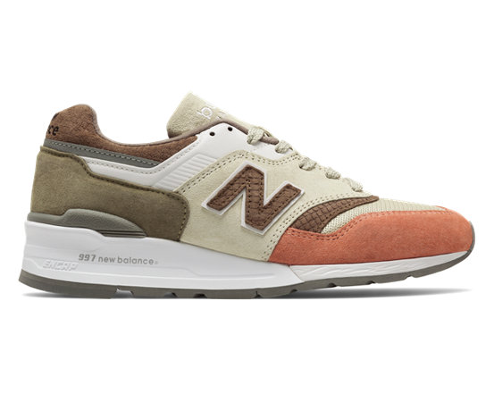 Men s 997 Desert Heat Classic Shoes  bc626751d