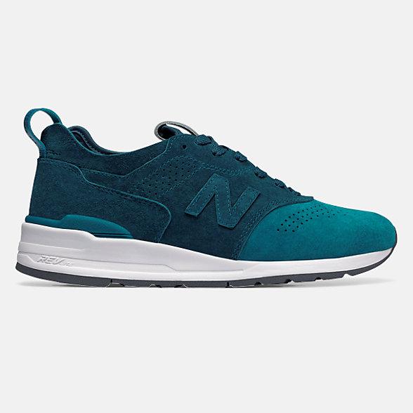 NB Made in US 997 Color Spectrum, M997DU2