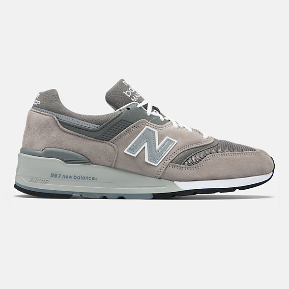 New Balance 997 Made in US, M997GY
