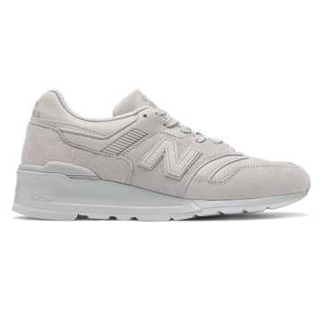 New Balance Made in US 997, Grey